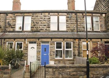 Thumbnail 2 bedroom terraced house for sale in Wharfedale Place, Harrogate
