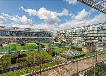 Thumbnail 2 bed flat for sale in Northstand Apartments, Highbury Stadium Square