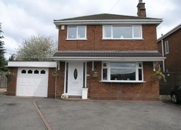 Thumbnail 3 bed detached house for sale in Barn Close, Hayley Green, Halesowen