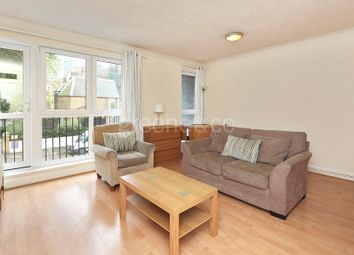 Thumbnail 1 bed property to rent in Quaker Court, Banner Street, London