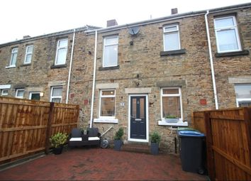 Thumbnail 2 bed terraced house for sale in Hilda Street, Stanley