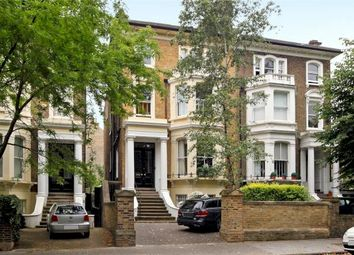 Thumbnail 1 bed flat to rent in Union Road, London