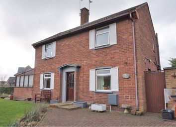 Thumbnail 3 bed semi-detached house for sale in Pipers Lane, Hoole, Chester