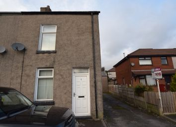 Thumbnail 2 bed end terrace house for sale in Hartington Street, Dalton-In-Furness, Cumbria