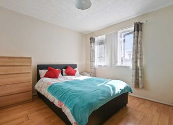 Thumbnail 1 bed flat for sale in Campion Court, Elmore Close, Wembley