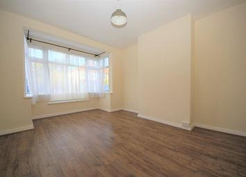Thumbnail Maisonette to rent in Sunnymead Road, London