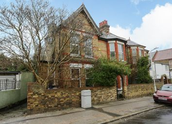 Thumbnail Terraced house for sale in Richmond Road, Ramsgate