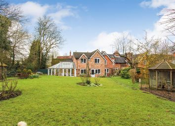 Thumbnail 3 bed cottage for sale in Crafton, Leighton Buzzard