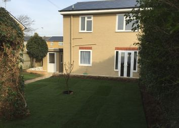 Thumbnail 3 bed end terrace house to rent in The Strand, Goring-By-Sea, Worthing