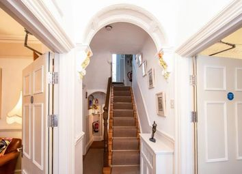 6 bed terraced house for sale in St Ives, Cornwall TR26