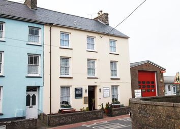 Thumbnail Hotel/guest house for sale in St Davids, Pembrokeshire