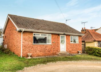 Thumbnail 2 bedroom detached bungalow for sale in Alcester Road, Stratford-Upon-Avon