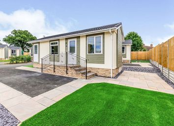Thumbnail 1 bed bungalow to rent in Featherstone Park New Road, Featherstone, Wolverhampton