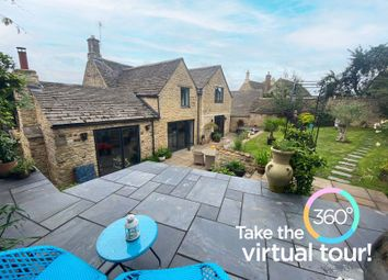 Thumbnail 5 bed detached house for sale in High Street, Duddington, Stamford