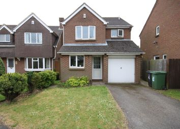 Thumbnail 3 bed property to rent in The Glebe, Cumnor, Oxford