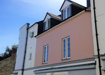 Thumbnail 2 bedroom flat to rent in The Piazza, Bodmin
