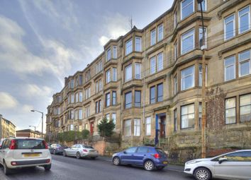 Thumbnail 1 bed flat for sale in Flat 3/1, 87, Oban Drive, North Kelvinside. Glasgow
