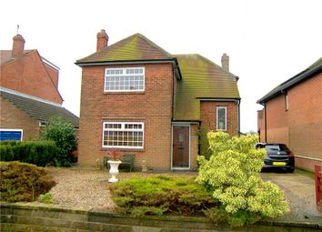 Thumbnail 3 bedroom detached house for sale in Hallfieldgate Lane, Shirland, Alfreton