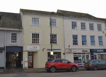 Thumbnail 2 bedroom flat to rent in St. John Close, High Street, Honiton