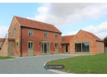 Thumbnail 3 bed detached house to rent in Main Road, Carrington, Boston