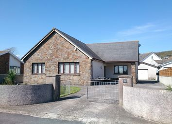 Thumbnail 5 bed detached bungalow to rent in Maenor Helig, Pembrey, Burry Port