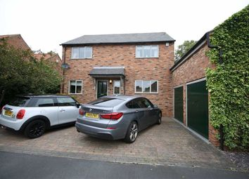 Thumbnail 4 bed detached house to rent in Manor Court, Heighington Village, Newton Aycliffe