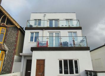 Thumbnail 3 bedroom flat to rent in St. Aubyns Road, Portslade, Brighton