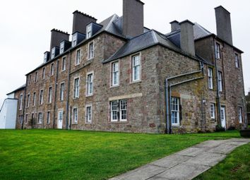 Thumbnail 3 bed flat for sale in Bertram Avenue, Lanark