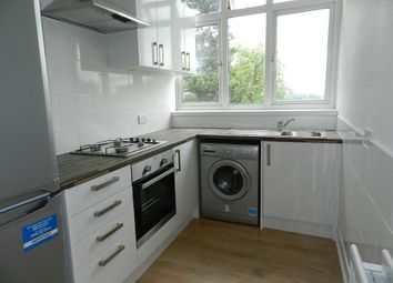 Thumbnail 2 bed property to rent in Honor Oak Park, London
