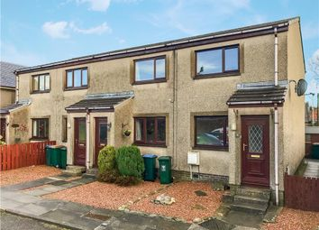 Thumbnail 2 bed terraced house for sale in Kirklands Court, Station Road, Kinross