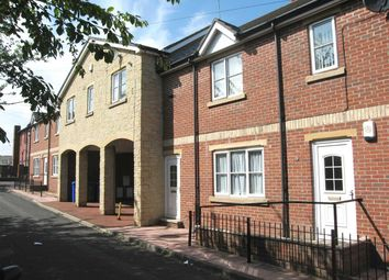 Thumbnail 2 bed flat to rent in Middle Farm Court, Cramlington Village, Cramlington