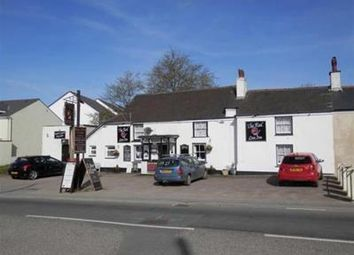 Thumbnail Pub/bar for sale in Red Lion Inn, Blackwater, Truro