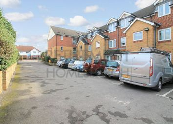 Thumbnail 1 bedroom flat for sale in Kingswood Court, Chingford