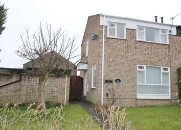 Thumbnail 3 bedroom semi-detached house for sale in Cypress Gate, Chapeltown, Sheffield, South Yorkshire
