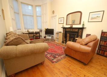 Thumbnail 1 bed flat to rent in Montgomery Street, Edinburgh