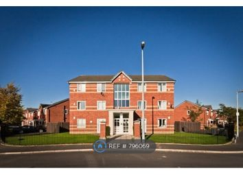 Thumbnail 2 bed flat to rent in Trinity Riverside, Salford