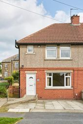 Thumbnail 3 bedroom semi-detached house to rent in Greenwood Avenue, Idle, Bradford