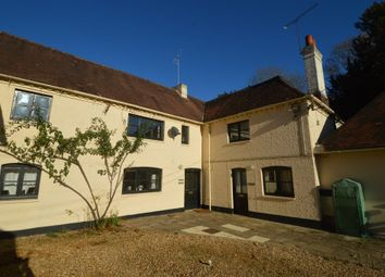 Thumbnail 2 bed flat to rent in Main Road, Hursley, Winchester