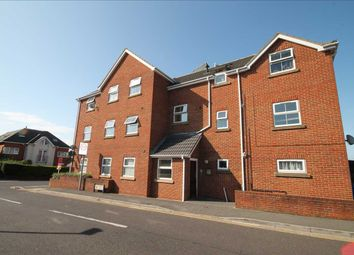 Thumbnail 2 bedroom flat for sale in Sea View Road, Parkstone, Poole