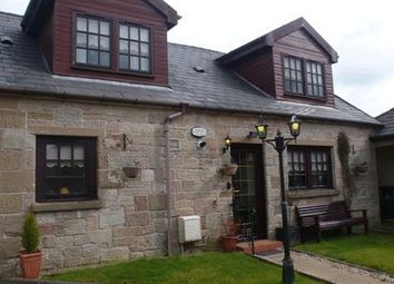 Thumbnail 2 bed property for sale in Calderbank View Cottages, Calderbank Road, Calderbank