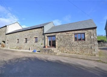 Thumbnail 4 bed link-detached house for sale in Callington