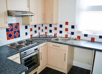 Thumbnail 2 bed flat to rent in Earsdon Road, Shiremoor, Newcastle Upon Tyne