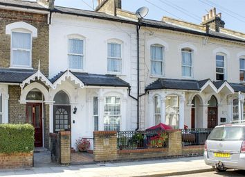 Thumbnail 3 bed terraced house for sale in Park Ridings, Hornsey, London