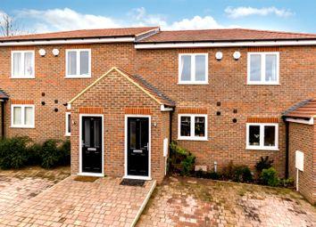 Thumbnail 2 bed terraced house to rent in King Edward Street, Apsley, Hemel Hempstead
