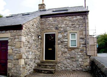 Thumbnail 2 bed detached house to rent in Waddington Road, Clitheroe