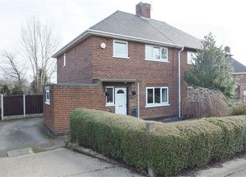 Thumbnail 3 bed semi-detached house for sale in Ballifield Crescent, Sheffield