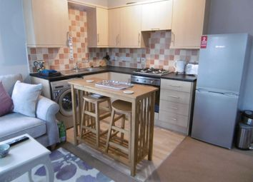 Thumbnail 2 bedroom flat for sale in Lea Place, Gainsborough