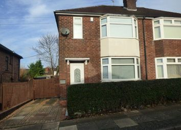 Thumbnail 3 bed semi-detached house to rent in Midland Avenue, Stapleford, Nottingham