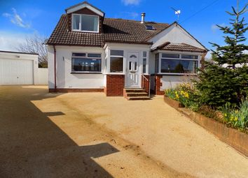 Thumbnail 5 bed detached house for sale in Luscombe Close, Ipplepen, Newton Abbot