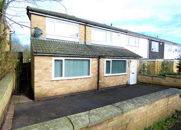 4 bed semi-detached house for sale in Keightley Walk, Off Kiln Avenue, Thurmaston LE4